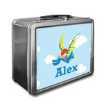 Flying a Dragon Lunch Box (Personalized)