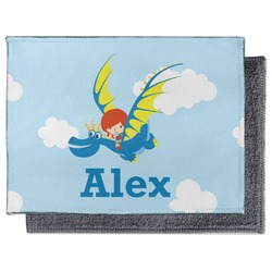 Flying a Dragon Microfiber Screen Cleaner (Personalized)