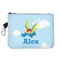 Flying a Dragon Golf Accessories Bag (Personalized)