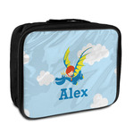 Flying a Dragon Insulated Lunch Bag (Personalized)