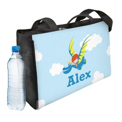 Flying a Dragon Ladies Workout Bag (Personalized)