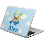 Flying a Dragon Laptop Skin - Custom Sized (Personalized)