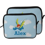 Flying a Dragon Laptop Sleeve / Case (Personalized)