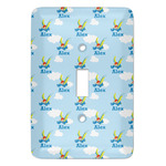 Flying a Dragon Light Switch Covers (Personalized)