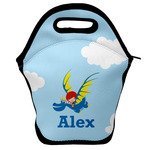 Flying a Dragon Lunch Bag (Personalized)
