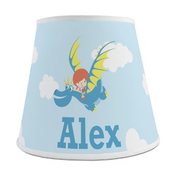Flying a Dragon Empire Lamp Shade (Personalized)