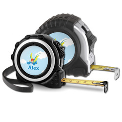 Flying a Dragon Tape Measure (Personalized)