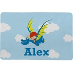 Flying a Dragon Comfort Mat (Personalized)