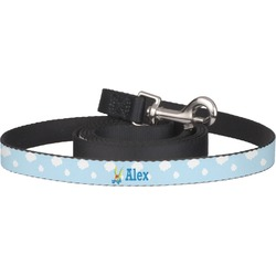 Flying a Dragon Pet / Dog Leash (Personalized)