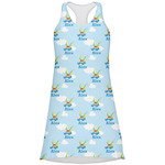 Flying a Dragon Racerback Dress (Personalized)