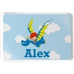Flying a Dragon Serving Tray (Personalized)