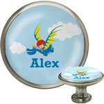 Flying a Dragon Cabinet Knobs (Personalized)