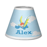 Flying a Dragon Chandelier Lamp Shade (Personalized)