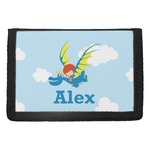 Flying a Dragon Trifold Wallet (Personalized)