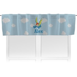 Flying a Dragon Valance (Personalized)
