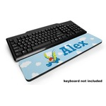 Flying a Dragon Keyboard Wrist Rest (Personalized)