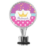 Sparkle & Dots Wine Bottle Stopper (Personalized)
