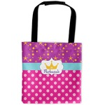 Sparkle & Dots Auto Back Seat Organizer Bag (Personalized)