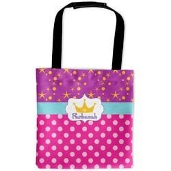 Sparkle & Dots Auto Back Seat Organizer Bag (Personalized)