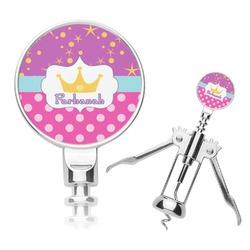 Sparkle & Dots Corkscrew (Personalized)