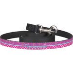 Sparkle & Dots Dog Leash (Personalized)