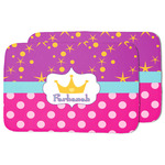 Sparkle & Dots Dish Drying Mat w/ Name or Text
