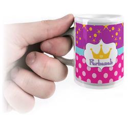 Sparkle & Dots Espresso Cups (Personalized)