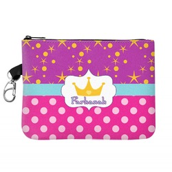Sparkle & Dots Golf Accessories Bag (Personalized)