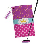 Sparkle & Dots Golf Towel Gift Set (Personalized)