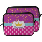 Sparkle & Dots Laptop Sleeve / Case (Personalized)