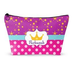 Sparkle & Dots Makeup Bags (Personalized)