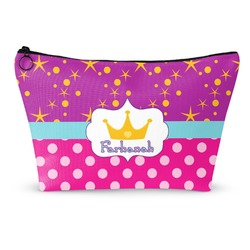 Sparkle & Dots Makeup Bags (Personalized)