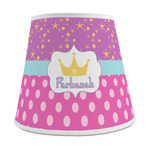 Sparkle & Dots Empire Lamp Shade (Personalized)
