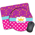 Sparkle & Dots Mouse Pads (Personalized)