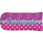 Sparkle & Dots Putter Cover (Personalized)