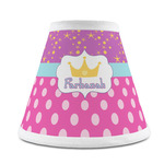 Sparkle & Dots Chandelier Lamp Shade (Personalized)