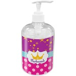 Sparkle & Dots Soap / Lotion Dispenser (Personalized)