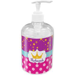 Sparkle & Dots Soap / Lotion Dispenser (Personalized)