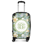 Vintage Floral Suitcase (Personalized)
