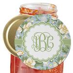 Vintage Floral Jar Opener (Personalized)