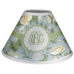 Vintage Floral Coolie Lamp Shade (Personalized)