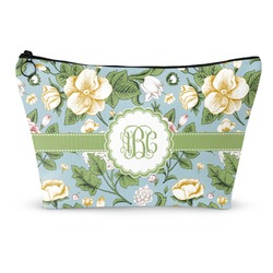 Vintage Floral Makeup Bags (Personalized)