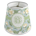 Vintage Floral Empire Lamp Shade (Personalized)