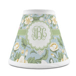 Vintage Floral Chandelier Lamp Shade (Personalized)