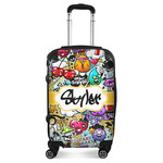 Graffiti Suitcase (Personalized)