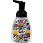 Graffiti Foam Soap Dispenser (Personalized)