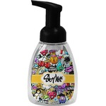 Graffiti Foam Soap Dispenser (Personalized)