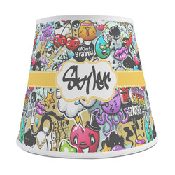 Graffiti Empire Lamp Shade (Personalized)