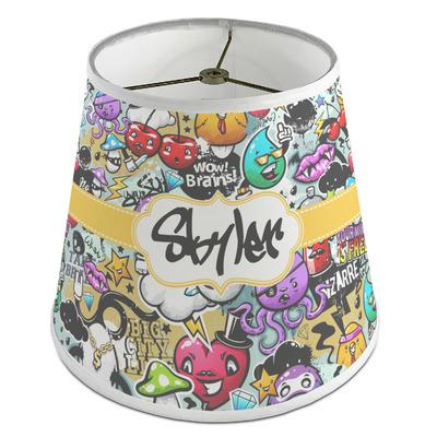 Graffiti Empire Lamp Shade (Personalized)