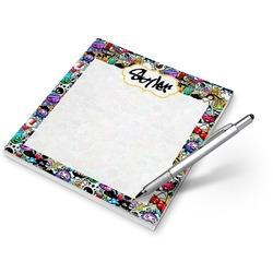 Graffiti Notepad (Personalized)